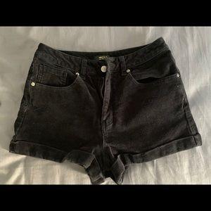 Cotton Shorts WOMEN